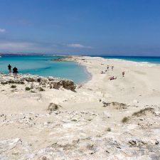 Formentera_Playa de Illetas © Klaus Hess
